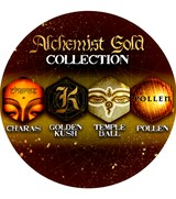 Alchemist Gold Collection