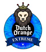 Dutch Orange Extreme – Premium Vaping Blend