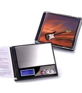 Kansas Digital CD Scale – 0.01G