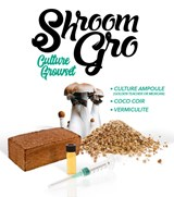 ShroomGRO Culture Growset - Magic Mushrooms