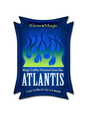 Igrow Truffles Atlantis