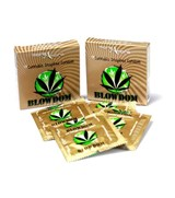 Blowdom Cannabis Condoms