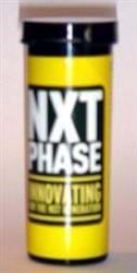 Nxt Phase Yellow - Hyper Nrgetix